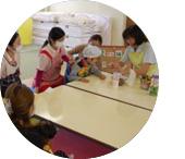 医療型児童発達支援センター「わかたけ」